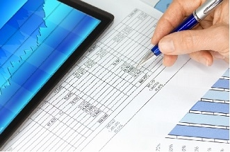 Manual spreadsheets won't cut it. Fuel distributors need accounting software to get paid on contracts.
