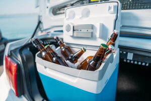What can C-store operators and suppliers do to boost beer sales?